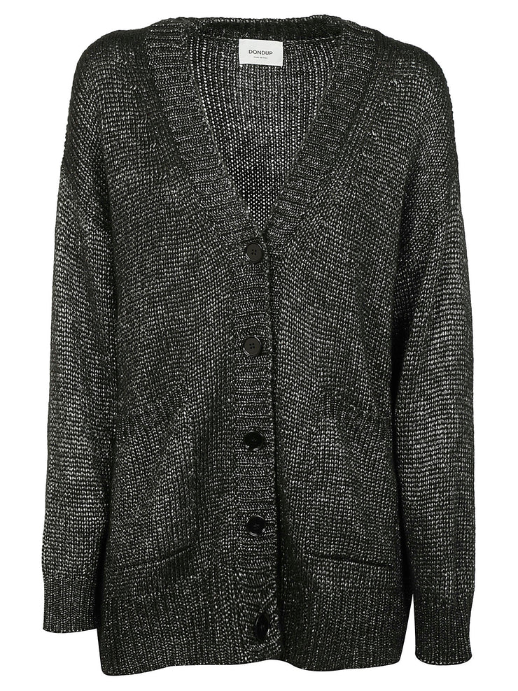 Dondup Sweaters In Nero