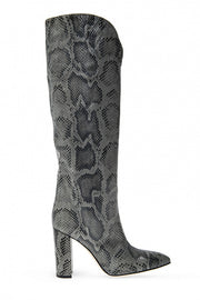 Paris Texas Boots Grey