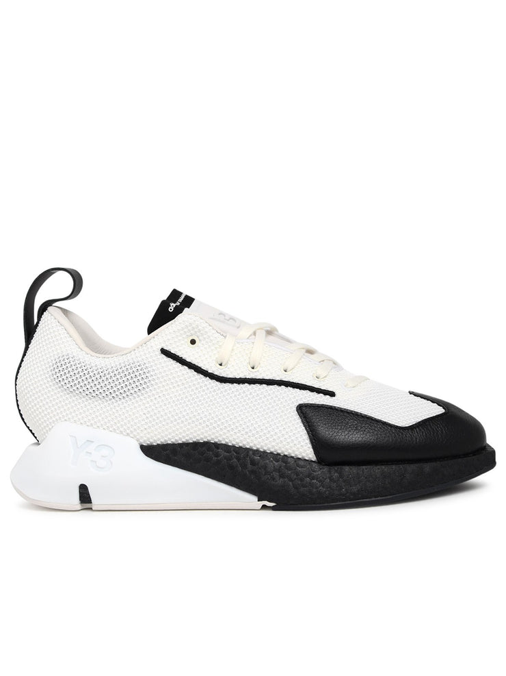 Y-3 Shoes WHITE ORISAN SNEAKERS