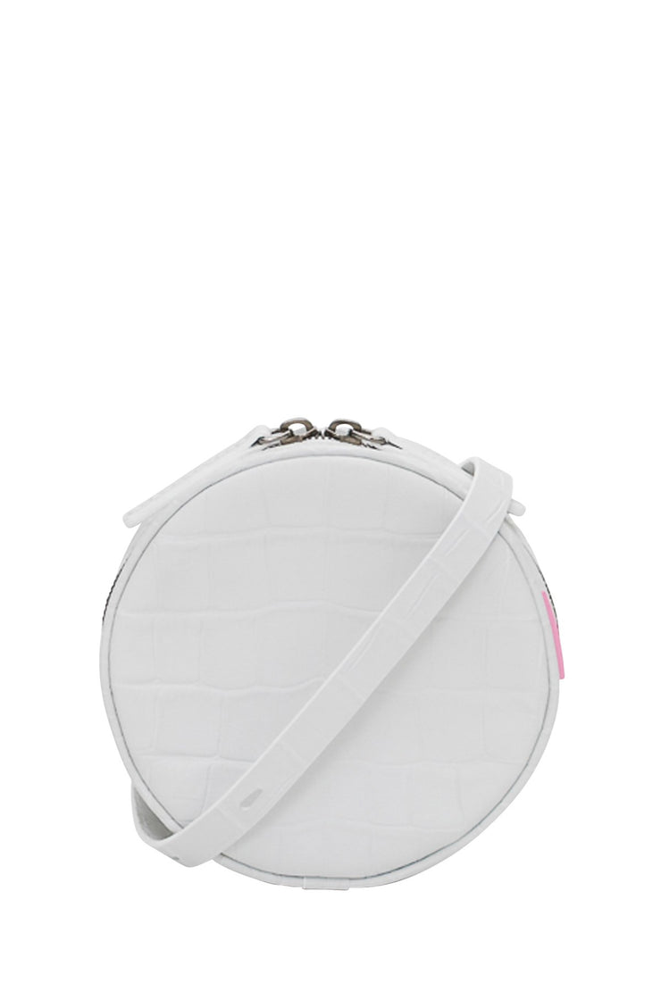 Milano Round Bag