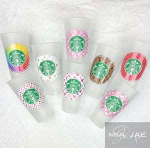 Limited Edition LV Cold Cups