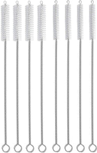 Reusable Straw Cleaning Brush