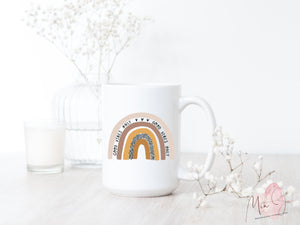 Good Vibes Only Mug