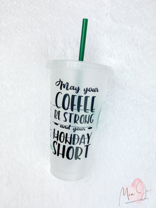 Quote Cold Cup