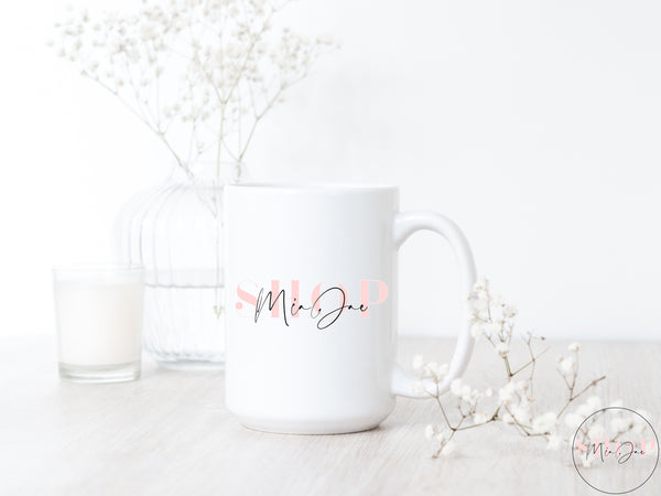 Shop Mia Jae Mug