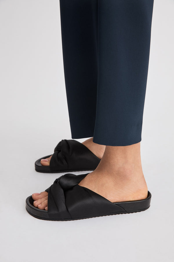 Brea Sandal in Black