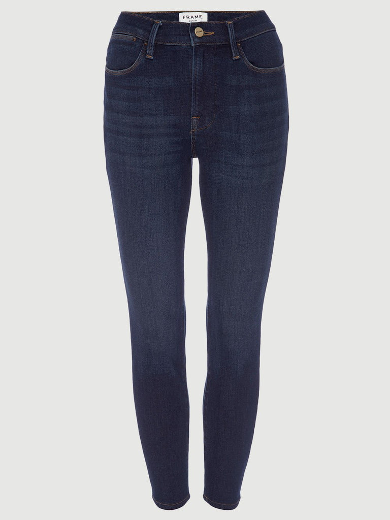 Le High Skinny High-waisted Jean
