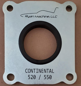 Torque Plate for Continental 520 / 550 cubic in. Engines