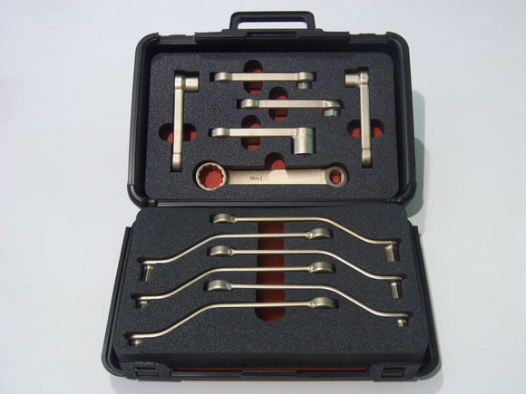 Wing Bolt Wrench - Set