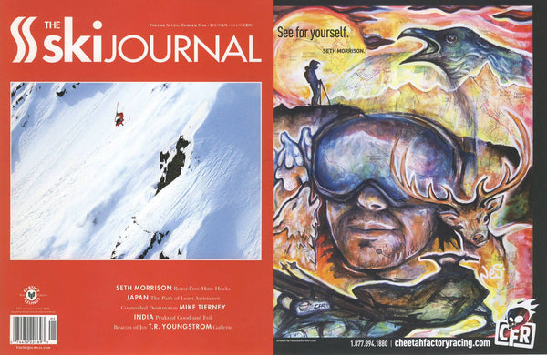 Ski Journal Magazine