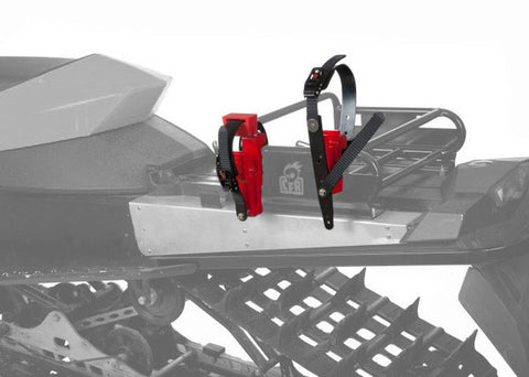 Board-Ski Bracket Kit