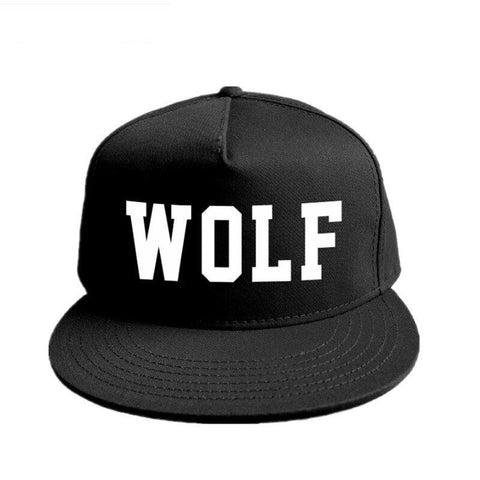 Casquette Loup <br /> Wolf
