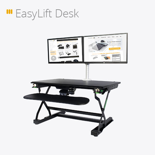 easylift desk & accessories