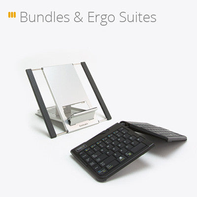 ergonomic computer accessories bundles