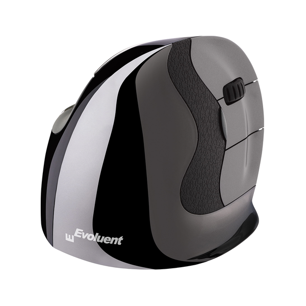 Evoluent VerticalMouse D Large Wireless