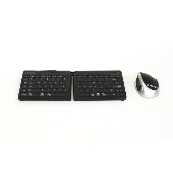 Bluetooth mobile keyboard and Bluetooth mouse