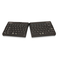 Goldtouch wireless ergonomic mobile keyboard