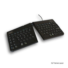 Goldtouch Go!2 Foreign Language Mobile Keyboards
