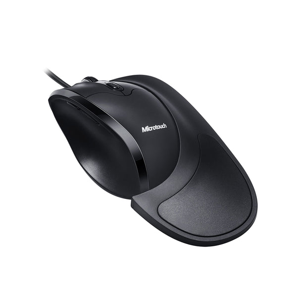 regular size wired ergonomic mouse