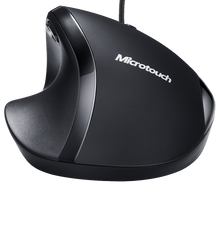 Black Newtral 3 Mouse | Wired USB | Medium