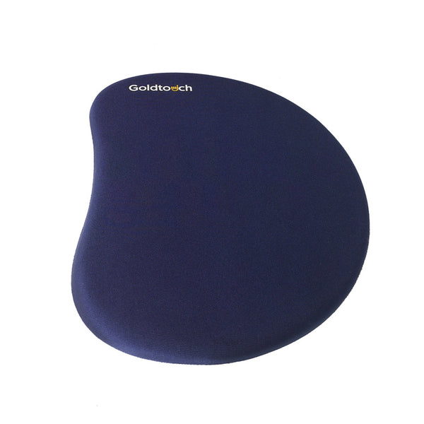 Goldtouch Gel Filled Mouse Pad | Royal Blue