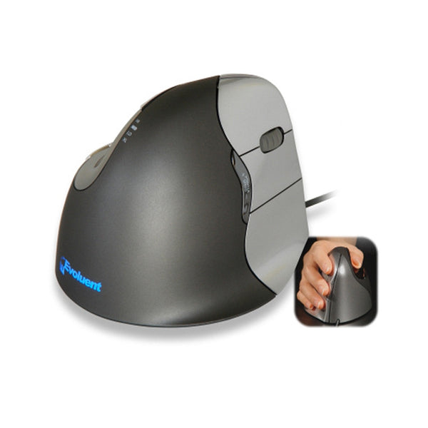 Evoluent VerticalMouse 4 Right-Handed