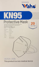 Load image into Gallery viewer, Authentic KN95 Protective Face Mask (50,000 Masks) - DMB Supply