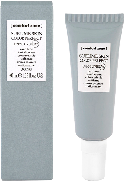 Color Perfect SPF50 40 ml