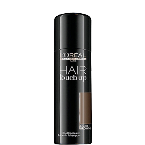 Hair Touch Up Light Brown 75 ml