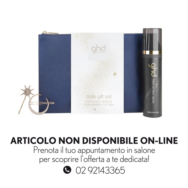 Ghd Style Gift Set Wish Upon a Star
