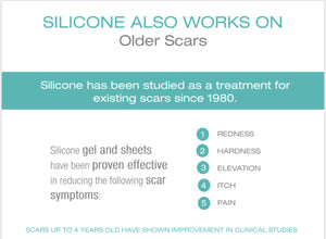 SILAGEN SCAR TREATMENT