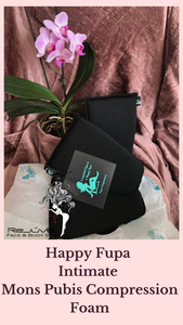 HAPPY FUPA INTIMATE MONS PUBIS COMPRESIION FOAM
