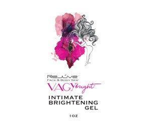 VAGYBRIGHT™ HOME KIT FOR INTIMATE BRIGHTENING