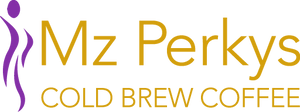 Mz. Perky's Cold Brew Coffee