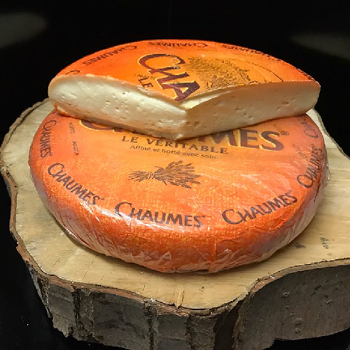 Chef Lippe's Chaumes. Perigord, France DOP.