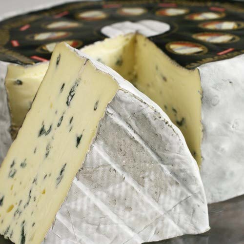 Chef Lippe's Cambozola Black Label Triple Crème Blue Cheese