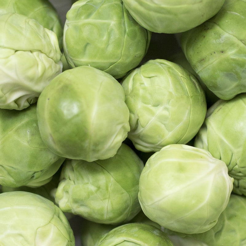 Brakely Farms Brussel Sprouts