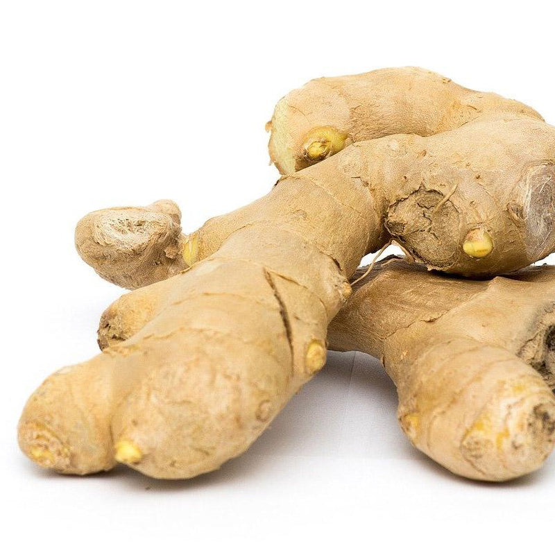 Brakely Farms Ginger