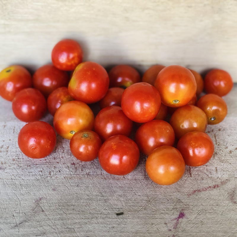 Young's Cherry Tomato Basket