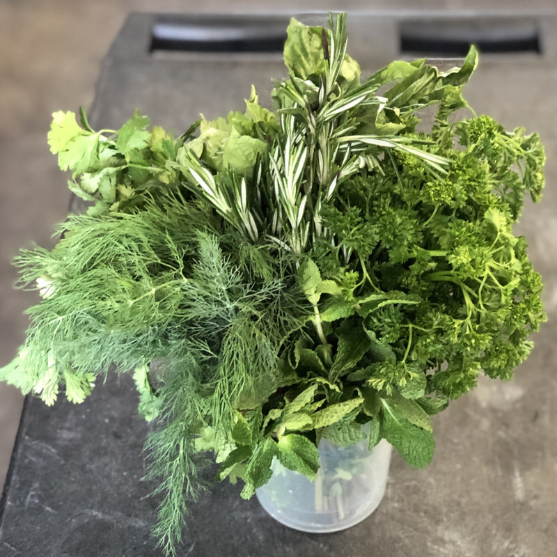 Young's Herb Bouquet