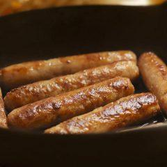 Okeechobee Farms Pork Breakfast Sausage