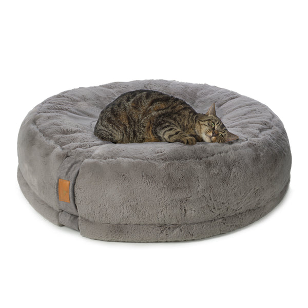 HYGGEBED 4 Cats taupe S