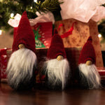 Swedish Tomte Gnomes Holiday Decoration