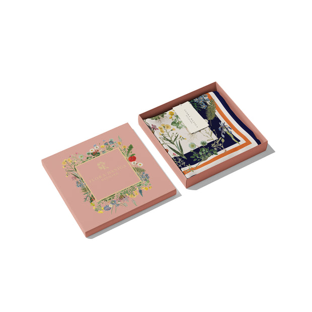 Flower Field Bandana