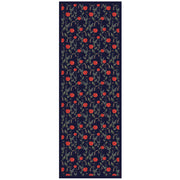 Field of Poppies modal scarf