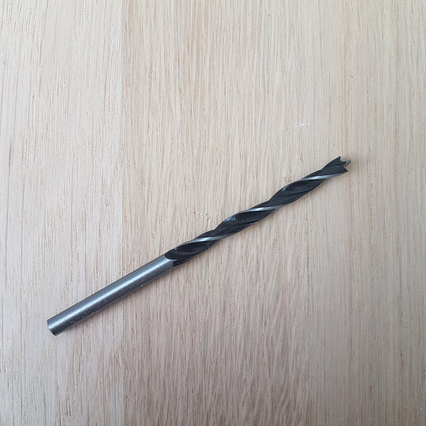 4mm drill bit for pilot holes