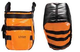 Lyon Route Setters Bag-Side Pod