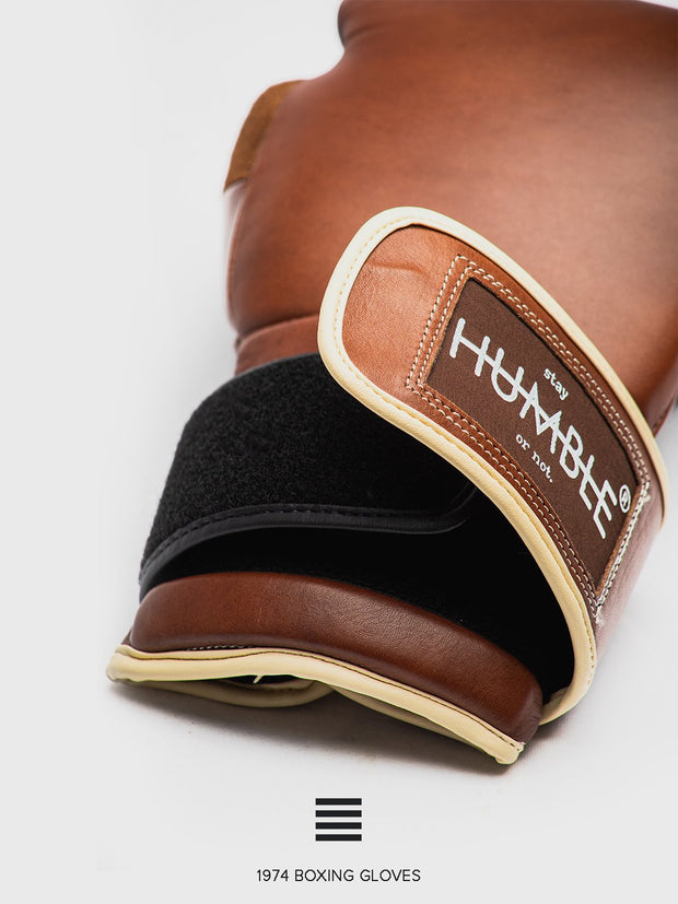Boxing Gloves 1974 - StayHumbleorNot