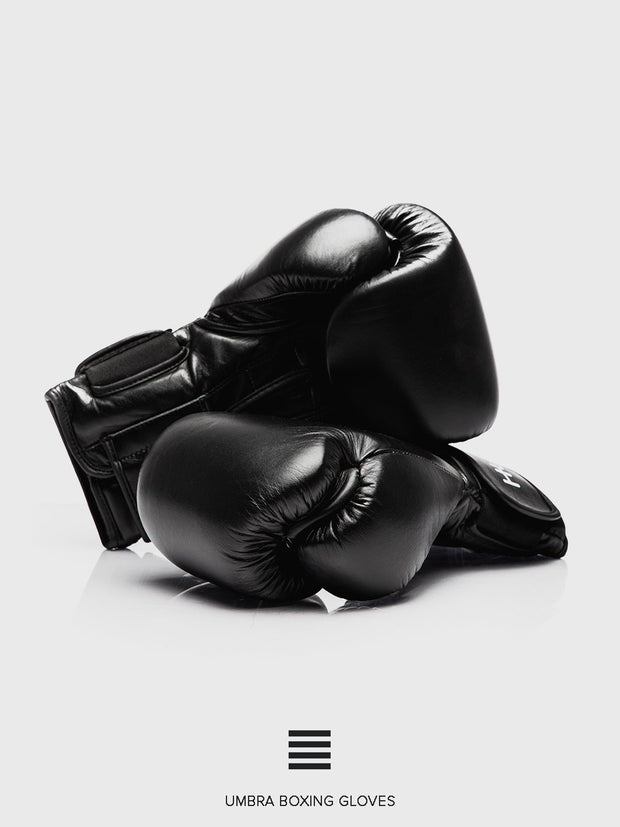 Boxing Gloves Umbra Gloves - StayHumbleorNot