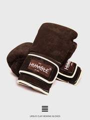 Boxing Gloves Ursus Clay - StayHumbleorNot